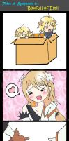 ToS 2: Boxfull of Emil by Adramechlle