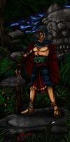 Carte Blanche - Aztec by Gainstrive