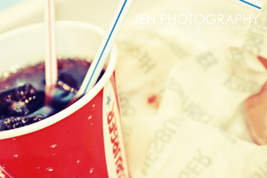 Coca Cola by JensPhotography