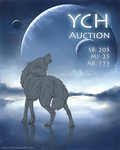 YCH Auction [Closed] by areot