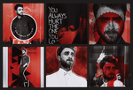 Daniel Radcliffe Icon Pack by monasam