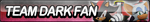 Team Dark Fan Button by ButtonsMaker