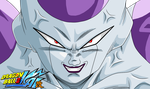 Frieza - Max Power - DBKai by Zed-Creations