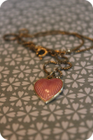 necklace . by iDeathNee