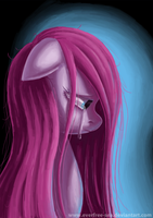I thought they liked my parties. by FiddleArts