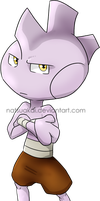 6. Favourite Fighting Type: Tyrogue