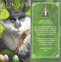 Guardians Profile card-Bunny by GoldenDragon865