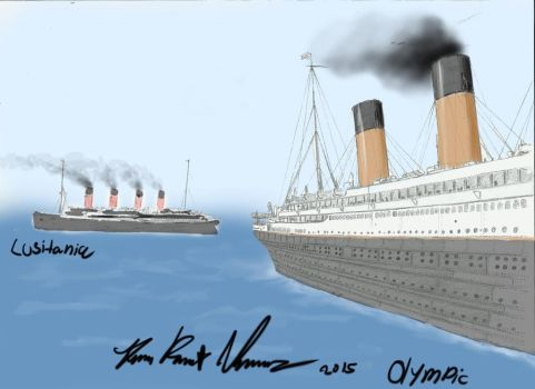 The Mighty Olympic By Admiral Kevin by Admiral-Kevin
