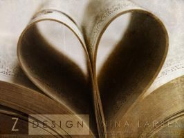 The book of love by ninazdesign