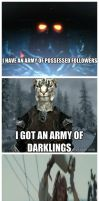 Which is the better army? by Metallica1147
