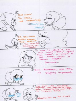Souls Full of Love Ch.1 P.8 by MicheMarshmallow