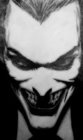 The Joker by tricare222