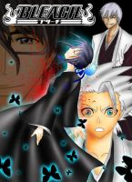 Bleach_ Unforgetable Memory by renealexa