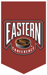 Eastern Conference Banner by FJOJR