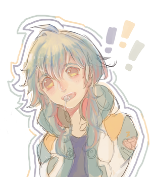 Aoba DMMD by yune-d