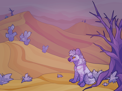 dunes by snaphound