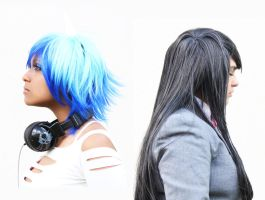 MLP Cosplay: Different Perspective by Awesome-Vivi