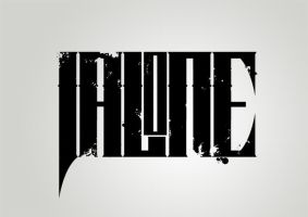 IAlone - New Logo by my-name-is-annie