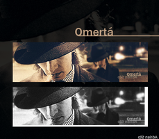 Omerta by A-Sto