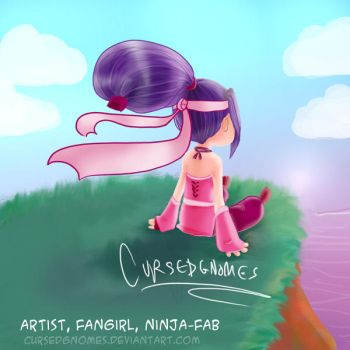 NinjaFab Dev ID 2012 by cursedgnomes