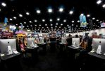 Artist's Alley, Comic Con 2012 by xraystyle