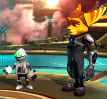 Ratchet and clank FACIT Screenshot by Ratchetfan2006