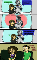 ME3- Real Romance by Pup-The-Derp