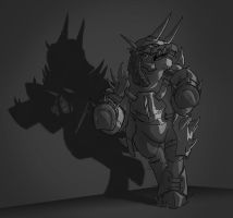 Warlords by MisterMech
