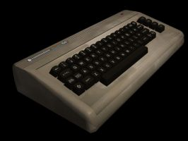 Commodore 64 by NkEnNy