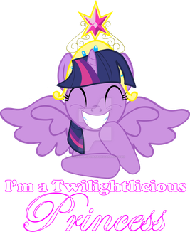 Princesslicious by Wolfram-And-Hart
