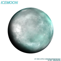 Icemoon Stock by Joran-Belar