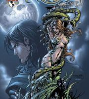 witchblade by sjsegovia