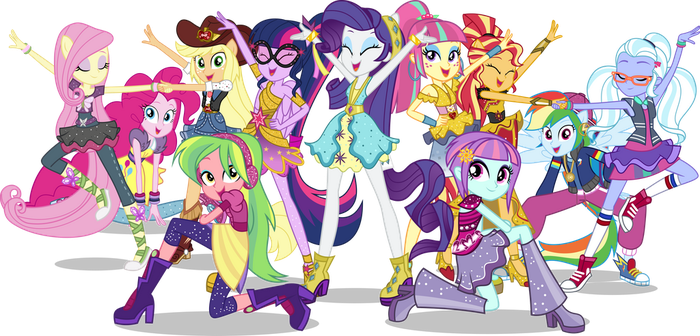 [Request] Dance Magic by LimeDazzle