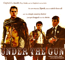 STXI: Under the Gun by objectively-pink