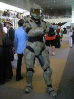 halo by Ravenfire5