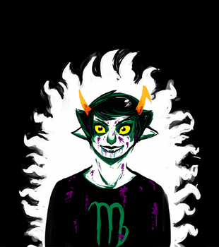 kanaya is awesome by ThattyII