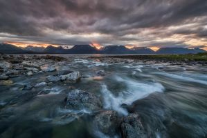Storm Is Coming by Trichardsen