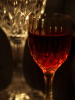 Red Wine by MusicalAddict