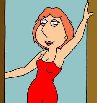 Sexy Leela Marge Simpson Naked Png
