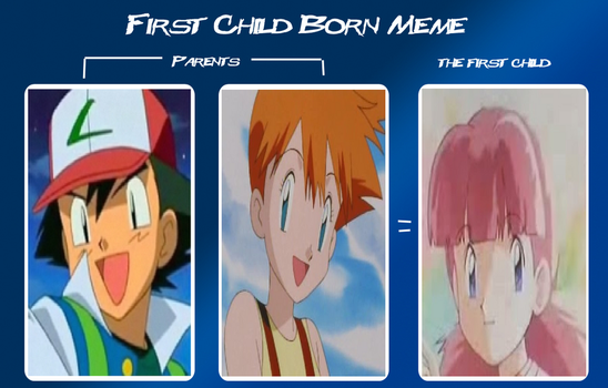 AAML first child born by BeeWinter55