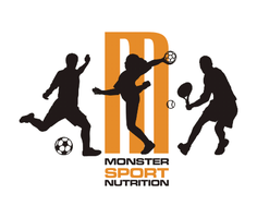 Monster SportS by waelswid