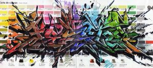 Colors by ERSTE