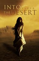Into The Desert by ArinDane
