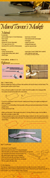 Mami Musket tutorial pt 1 by StrigineSensibility