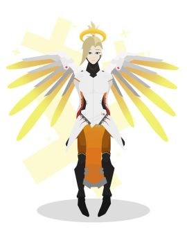 Mercy by Faogh
