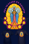 LOZ SS Our Goddess Of Skyloft T Shirt by Enlightenup23