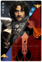 OUAT Card Jafar by jeorje90