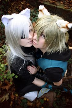 Lamento - intimate moment by Firiless