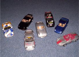 My Porsche Collection by Street-Racer