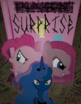 MLP - Surprise ( Party of one sequel ) by J5A4